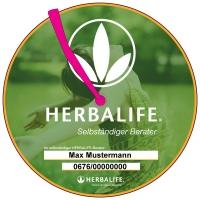 Herbalife 1 - Rechts